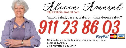 tarot de Alicia Amaral